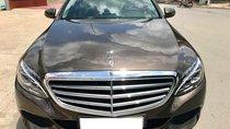 Cần bán Mercedes C250 Exclusive 2018, màu nâu chính chủ