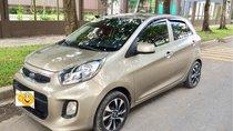 Cần bán Kia Morning 2015, máy 1.25, xe gia đình sử dụng còn zin 90%