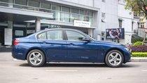 Bán ô tô BMW 3 Series 320i năm 2018, màu xanh lam, xe nhập
