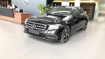 Bán xe Mercedes E200 Sport, phiên bản Limited hoàn toàn mới nhiều ưu đãi