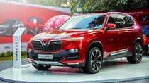 Bán xe Vinfast Lux SA2.0 giá 1 tỷ 414tr, hỗ trợ vay vốn đến 80%