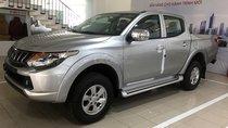 Bán Mitsubishi Triton năm 2019, 1 cầu, số tự động, giá 586tr, 0911821452