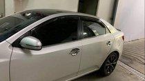 Bán xe Kia Forte đời 2013, màu bạc, xe nhập, chạy rất ngon
