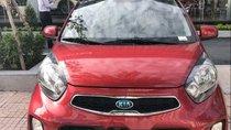 Bán ô tô Kia Morning 2019, màu đỏ, 339tr