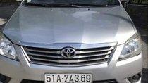 Bán xe Toyota Innova đời 2013, đăng ký 2014, một chủ mua mới