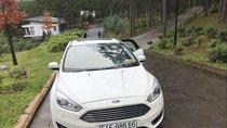 Bán Ford Focus năm sản xuất 2016, màu trắng, giá 688tr