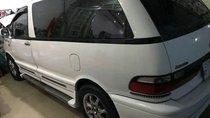 Bán xe Toyota Previa 1994, màu trắng, nhập khẩu
