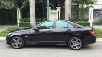 Chính chủ bán Mercedes C200 đời 2011, màu đen