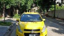 Bán Chevrolet Spark năm 2014, màu vàng, giá chỉ 156 triệu
