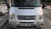 Bán Ford Transit 2014, màu bạc, 439 triệu