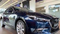 Bán Mazda 3 đời 2019, màu xanh lam, nhập khẩu nguyên chiếc