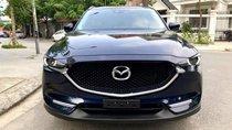 Bán Mazda CX 5 2.5AT đời 2018, màu xanh lam, nhập khẩu
