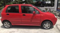 Nhà bán Daewoo Matiz 2010, màu đỏ, 110 triệu