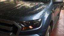 Chính chủ bán Ford Ranger đời 2017, màu xanh lam