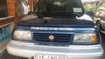 Bán xe Suzuki Vitara 1.6 đời 2004, màu xanh lam, nhập khẩu