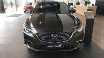 Bán Mazda 6 2.5L Premium năm sản xuất 2018, màu nâu