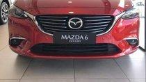 Bán Mazda 6 đời 2019, màu đỏ. Mới hoàn toàn