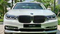 Bán BMW 730i 2019 nhập khẩu, giảm trực tiếp 145tr