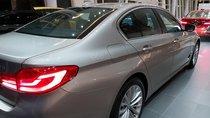 Bán BMW 530i All New 2019 khuyến mãi 75tr, hỗ trợ vay 85%