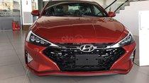 Bán xe Hyundai Elantra Sport sản xuất năm 2019, màu đỏ