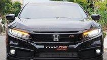 Bán Honda Civic RS 1.5 Turbo 2019 - Dòng xe nhập Thái, 5 chỗ, động cơ 1.5 Turbo