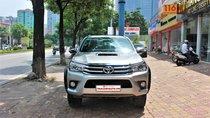 Cần bán Toyota Hilux 2016 full option