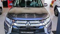 Bán Mitsubishi Outlander 2.0 CVT năm sản xuất 2019, màu nâu