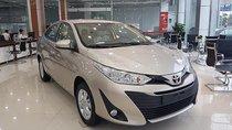 Cần bán xe Toyota Vios năm 2019, màu bạc