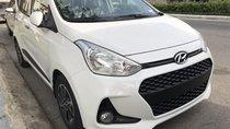 Giá xe Hyundai Grand i10 2019, màu trắng giao ngay trong ngày, hỗ trợ vay vốn lãi suất thấp, LH: 0902.965.732 Hữu Hân