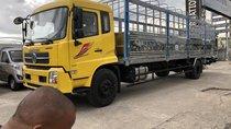 Bán xe tải Dongfeng B180 đời 2019, màu vàng, nhập khẩu nguyên chiếc