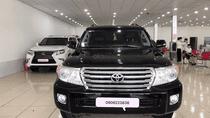 Bán Toyota Land Cruise 4.6, sản xuất 2014, đăng ký 2015,1 chủ từ đầu, LH 0906223838