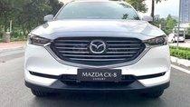 Bán siêu phẩm Mazda CX-8, vị vua mới trong phân khúc 7 chỗ