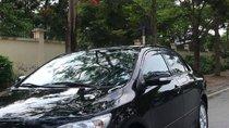 Bán ô tô Toyota Corolla altis sản xuất 2009, màu đen chính chủ