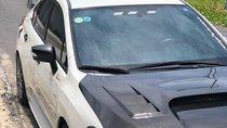 Bán JDM Subaru WRX 2016, màu trắng, nhập khẩu