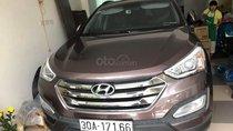 Bán Hyundai Santa Fe 2013 - Odo 6 vạn - ngoại hình như mới