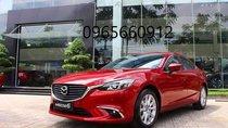 Bán Mazda 6 2019 báo giá tốt và khuyến mãi