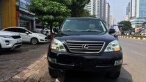 Bán xe Lexus GX 470 4.7 sx 2009 ĐKLĐ 2015, nhập khẩu