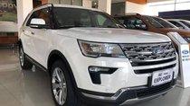 Bán Ford Explorer 2018 giá sốc, giảm TM + phụ kiện, LH 090.217.2017 - em Mai
