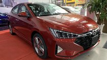 Bán Hyundai Elantra 1.6 AT 2019 giá tốt nhất TP HCM