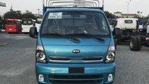 Bán xe tải Kia K250 tải trọng 2,5 tấn đời 2019, màu xanh dương