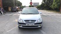Cần bán Hyundai Getz 1.1MT sản xuất 2008, màu bạc, xe nhập 1 chủ, công nhận mới