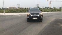 Bán Toyota Fortuner 2.7 AT nhập khẩu, biển Vip xuất hóa đơn cao