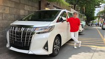 Mr. Đàm sắm 'Chuyên cơ mặt đất' Toyota Alphard