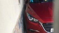 Chính chủ bán Mazda 3 đời 2017, màu đỏ