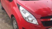Bán Chevrolet Spark Van sản xuất năm 2011, màu đỏ, nhập khẩu