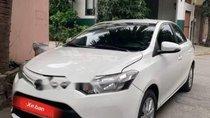 Cần bán Toyota Vios 2017, màu trắng