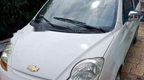 Bán xe Chevrolet Spark năm 2008, màu trắng, 114tr