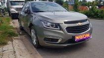 Bán Chevrolet Cruze 2017, màu xám, nhập khẩu, số tự động