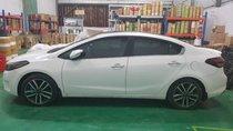 Chính chủ bán xe Kia Cerato đời 2016, màu trắng