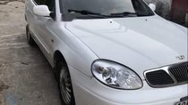 Bán Daewoo Leganza năm 2000, màu trắng, xe nhập